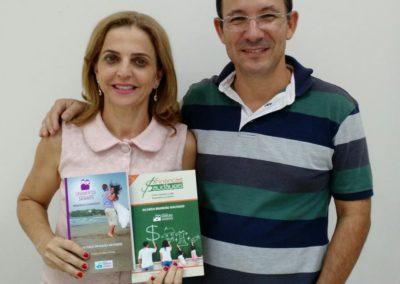 Ana Rita Nico - Contadora Delegada CRC Linhares