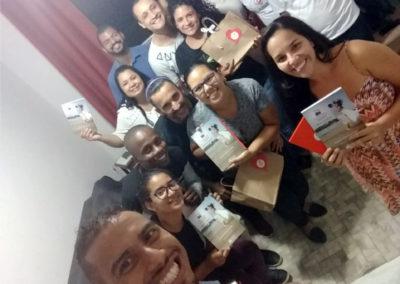 Ig Nova Vida de Porto de Santana - Cariacica - Es