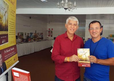 Pr Marcela Aguiar - Igreja Bat Mata da Praia - Vitória