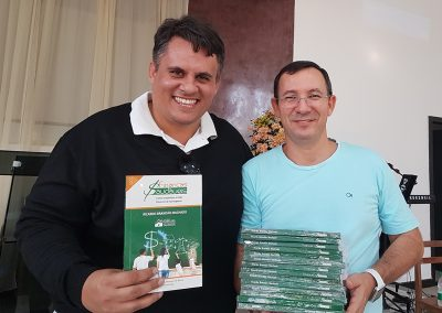 Pr Luciano Paixão