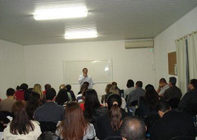 Seminário Aconselhamento Cristão IEBL