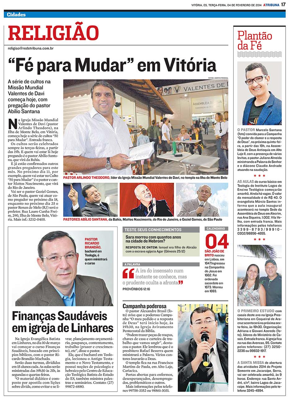 A Tribuna_Linhares