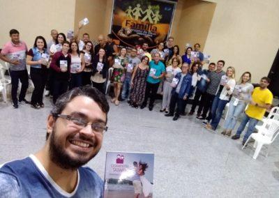 1ª Ig Batista Alfredo Chaves - ES