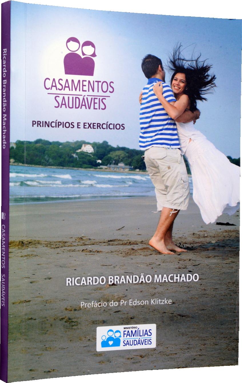 Livro 165 pág. R$ 38,