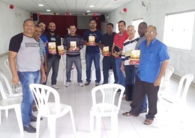 pastores AMEL