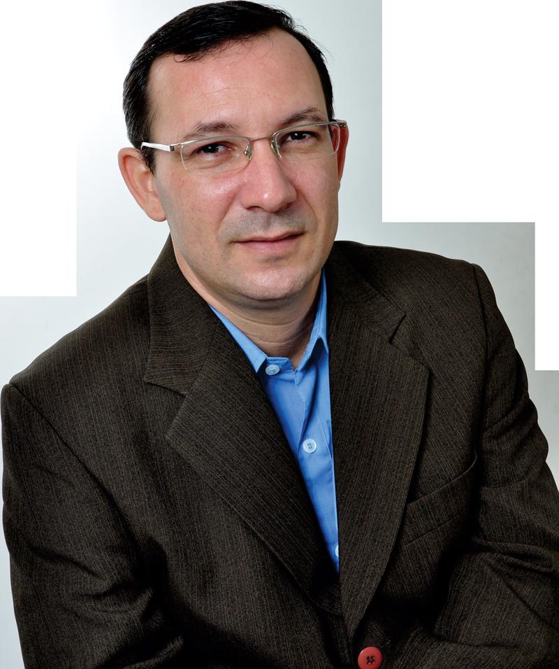 Pr. Ricardo Brandão