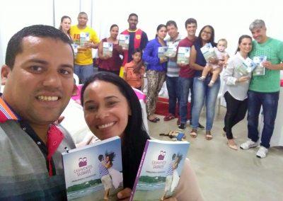 Igeja Batista do Calvário - São Gabriel da Palha