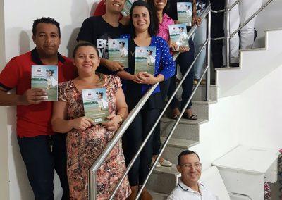 Turma Casais - Igreja Metodista Renovada - Linhares