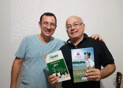 Pr Ednilson C de Abreu