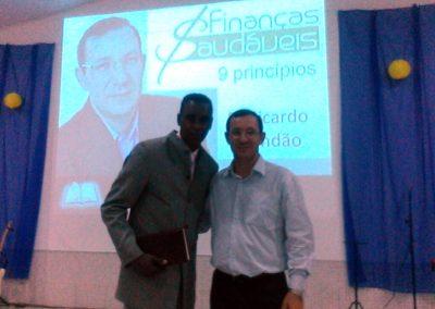 Pr Fabio Machado