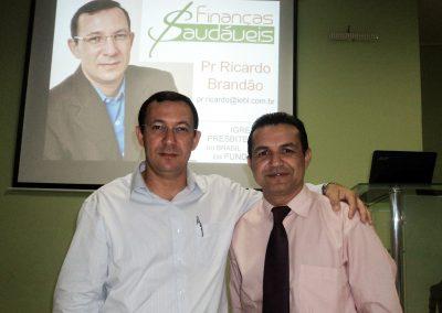 Pr Renato Crescencio