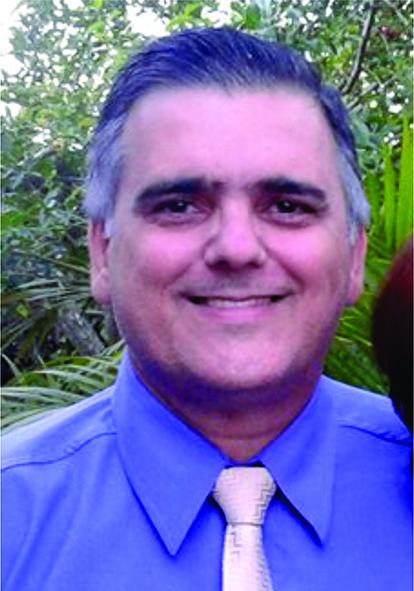 PR. ANTONIO L. ROCHA PIROLA