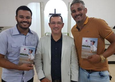 Pr Filipe Assunção